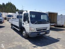 Mitsubishi Fuso truck used flatbed