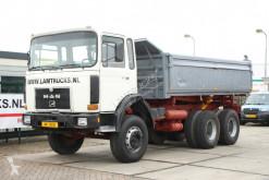 Ciężarówka MAN 26.331 FULL STEEL wywrotka nowe