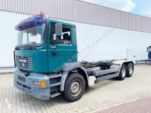 Camion châssis MAN 27.414 DFC 6x4 BB DFC 6x4 BB Sitzhzg.