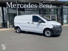 Furgoneta furgoneta furgón Mercedes Vito Vito 111 CDI K AHK Tempomat