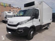 Camión Iveco Daily 60C15 CELLA FRIGO 4.20 ATP FRC 2024 frigorífico usado