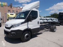 Camion Iveco Daily 60C17 TELAIO PASSO 4350 EURO 6