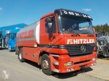 Camion Mercedes ACTROS1843-RETARDER-ORGKM-1500 citerne occasion