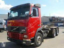 Caminhões Volvo FH380-6X4-AP ACHSEN-ORG KM--BLATT-MARELL multi-basculante usado