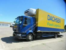 Renault Midlum 220 DCI MIdlum, 12 Ton, Thermo King, LBW LKW gebrauchter Kühlkoffer