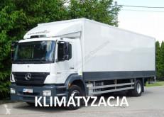 Camion furgone Mercedes AXOR 1824