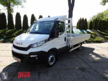 Camión Iveco DAILY35S110 caja abierta usado