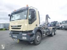 Camion polybenne Iveco Trakker 410