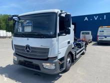 Mercedes hook lift truck Atego 818 RL