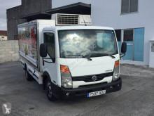 日产Cabstar卡车 45.15 冷藏运输车 二手
