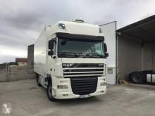 达夫XF105卡车 105.460 冷藏运输车 二手