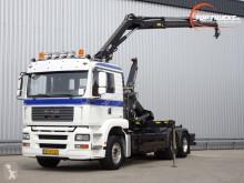 Ciężarówka platforma MAN TGA 26.440