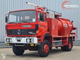 Camion citerne Renault G290 -Watertank, L'eau, Wasser 10.000 ltr. - Tankwagen - Spuit, Spray, Spritze