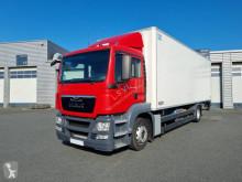 Camion frigo multi température MAN TGS 18.320