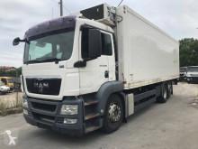 Camion furgone MAN TGS 26.360