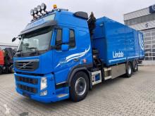 Caminhões estrado / caixa aberta caixa aberta Volvo FM 460