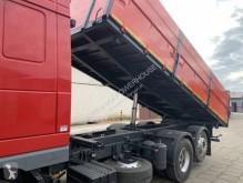 Ciężarówka DAF wywrotka używana