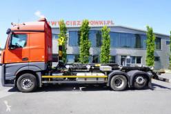 Камион Mercedes Actros 2542 мултилифт с кука втора употреба
