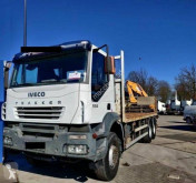 Camion cassone Iveco Trakker AD 260 T 35