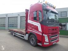 Camion cassone Volvo FH 500