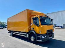 Camión furgón caja polyfond Renault D-Series 280.18 DTI 8