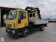 卡车 车厢 依维柯 Eurocargo 120 E 28