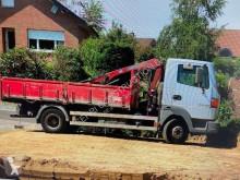 Camion ribaltabile Nissan Atleon