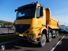 Camion benne Enrochement Mercedes Arocs 4148 K
