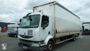 Camion savoyarde Renault Midlum 220.12 DXI
