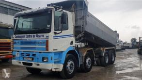 Camión volquete volquete trilateral DAF 400 ATi