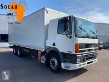 Camion fourgon DAF 85