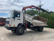 Camion tri-benne Volvo FL10 360
