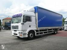 卡车 侧边滑动门(厢式货车) 曼恩 TGM 18.280