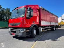 Camion rideaux coulissants (plsc) Renault Premium 310.19 DXI
