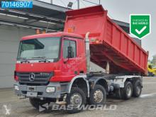 Kamión korba trojstranne sklápateľná korba Mercedes Actros 4144