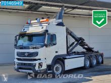 Camion polybenne Volvo FMX 500