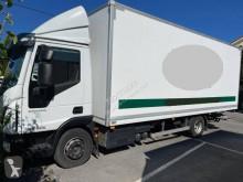 Camion furgone Iveco Eurocargo 120 EL 22