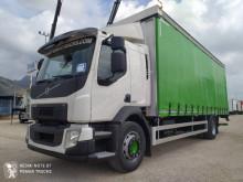 Camion Volvo FL 250-18 rideaux coulissants (plsc) occasion