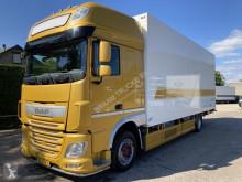 Camion DAF XF 106 frigo mono température occasion