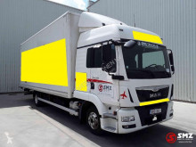 Camion MAN TGL 12.220 furgone usato