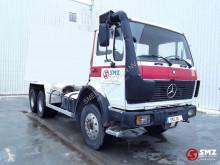 Camion châssis Mercedes SK 2225