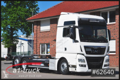 Camion telaio MAN TGX 26.440 Multi 7.82 Intarder2x AHK, ACC