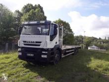 Camion trasporto macchinari Iveco Stralis 310