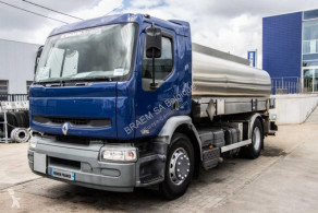 Kamyon tank kimyasal maddeler Renault Premium