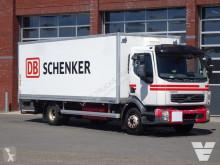 Volvo FL 280 truck used box
