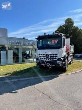 Camion ribaltabile bilaterale Mercedes Arocs 2646 LKN