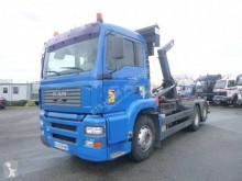 Camion polybenne MAN TGA 28.460