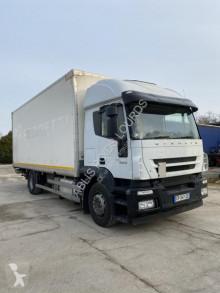 Camion furgone Iveco Stralis 420