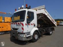 Ciężarówka wywrotka Renault Midlum 180