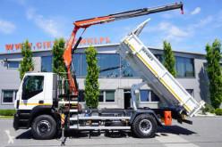 Caminhões Iveco Stralis 310 basculante usado